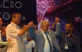 جورنالات بلادي: حراس بنكيران يهربون وتهديدات بالذبح واستنفار أمني بعد مواجهات في انتخابات الغرف وإسرائيل تحذر مواطنيها من المغرب