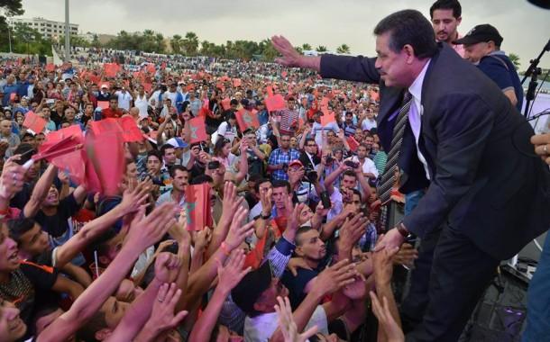 شباط يطالب بإخراج مقر رئاسة الحكومة من القصر الملكي ويواصل مدفعيته الثقيلة ضد بنكيران