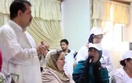 يالله شباط عندو اللي كيغني عليه ومحجبة كاع =فيديو