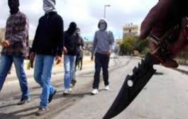 فين مشا الأمن: عصابة تعتدي على شاب  بالأسلحة البيضاء بكلميم و تدخله قسم الإنعاش