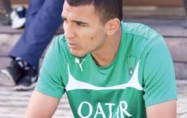 مغربي خامس أغلى لاعب في تاريخ الكرة السويدية
