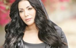 مابقاتش الثالثة تابتة. ليلى غفران تنهي سادس زواج لها بسبب رغبتها العودة للغناء