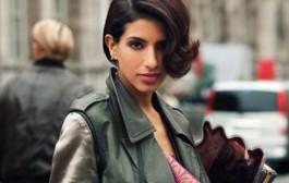 أميرة سعودية ماكتشبهش ليهوم. زوجة الامير ناصر تسرق الاضواء في أسبوع الموضة من جاستين بيبر (صور)
