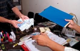 النيابة العامة تأمر باعتقال موظف في مديرية الضرائب بخنيفرة ضبط متلبساً بالارتشاء