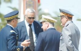 أكبر حملة تطهيرية في صفوف الدرك تعصف بالجنرال المختار مصمم المقرب من حسني بنسليمان