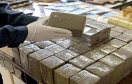 الدرك يحجز أربع سيارات فارهة وكمية كبيرة من المخدرات داخل منزل بارون للمخدرات