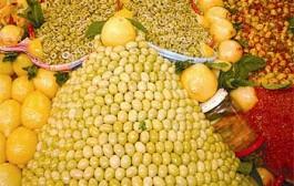 وزارة الفلاحة تكذب خبر منع زيتون المائدة المغربي من دخول السوق الامريكية