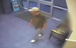 بالفيديو. كاميرا ترصد شخصا حاول التحرش بطفلة عمرها 7 سنوات