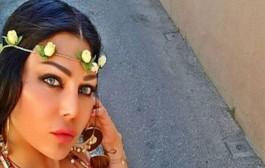 هيفاء وهبي دارت لوك ديال المكسيكيين من بعد الصورة لي شوهاتها بها المصممة المغربية