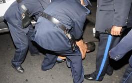 البوليس يدشن حربه على تجار المخدرات والكرابة والمبحوث عنهم