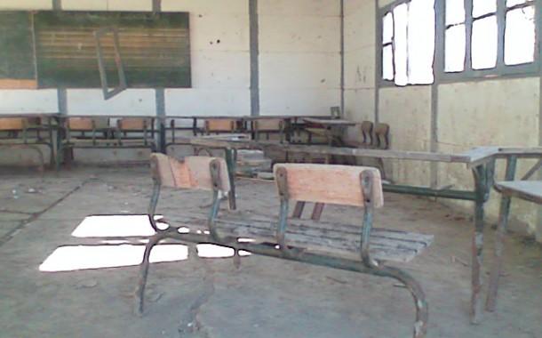 التعليم فضيحتنا.. التعليم مريض دخل قسم الإنعاش