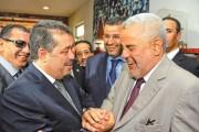 الى شباط وبنكيران: احترموا المؤسسات واتركوا الملكية صمام امان المغاربة والمغرب جانبا