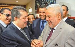عاجل: بعد طلاقه مع المعارضة ومساندته البيجيدي. قاضي التحقيق يستدعي بشكل مستعجل ابني حميد شباط