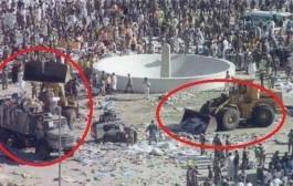 فاجعة منى. حجاج مغاربة يقاضون السعودية