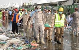 ارتفاع عدد الوفيات في صفوف الحجاج المغاربة إلى 27 شخصاً و11 مفقوداً