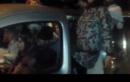 نبيلة زوجة بنكيران تقود حملة البيجيدي بحسان