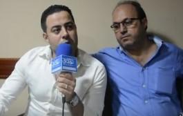 بالفيديو. فنانون نددون بإحتجاجات جمعية تدعي دفاعها عن الفن