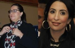 أخنوش، زنيبر وبنصالح ضمن أقوى مائة سيدة عربية. والمغرب يحتل المرتبة الاولى في شمال إفريقيا بستة نساء