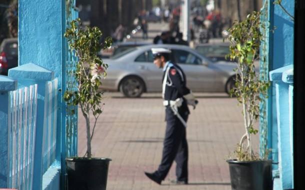 أوامر باعتقال 3 أمنيين بفاس عرضوا شابا للتعذيب في المنطقة الأمنية الرابعة