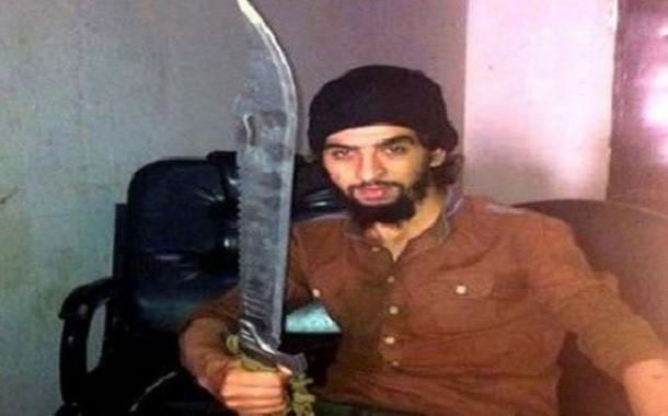 """مدرب للتكواندو ولى داعشي فتنزنيت واعلن """"الجهاد"""". كال """"الله اكبر ساعلن الحرب على الكفار"""" وضرب مواطن و2 البوليس بسيف"""