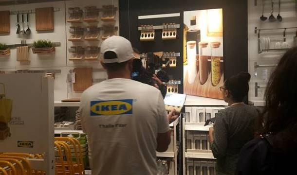 """ما كاين لا شهادة المطابقة ولا اعتراف السويد بالبوليساريو فقضية """"ايكيا"""". شركات كبيرة منها شركة للهولدينك الملكي تستغل قضية سياسية لمصالح مالية كبيرة"""