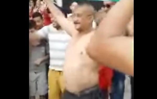 بالفيديو. شطيح ورديح وغرامة بالمنشورات الحملة الانتخابية ديال الحركة