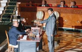 """قضية """"آيت الجيد"""".. إنطلاق أولى جلسات التحقيق التفصيلي مع عبد العالي حامي الدّين وها الرد ديالو"""