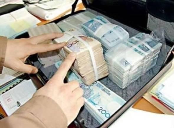 الحكم على مدير وكالة بنكية اختلس 62 مليون سنتيم بغرامة 5 آلاف درهم