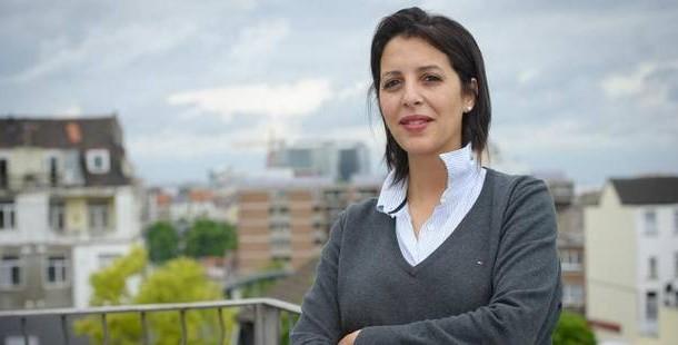 """زكية الخطابي زعيمة حزب إيكولو للداخلية البلجيكية :"""" يلا جبتو البوليس ديال المغرب راكوم كاتقولو لبوليسنا سوقكوم خاوي"""""""