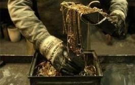 السطو على 200 مليون من محلي لبيع المجوهرات في أزرو