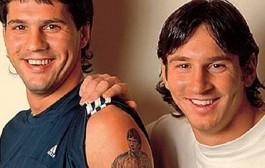معاناةنجم البارصا مستمرة. توقيف ميسي في الأرجنتين