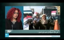 """مؤلفة كتاب """"الحجاب وغشاء البكارة"""": نريد ثورة جنسية بالشرق الأوسط"""