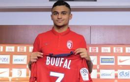 فرنسا تغازل اللاعب المغربي الأصل سفيان بوفال