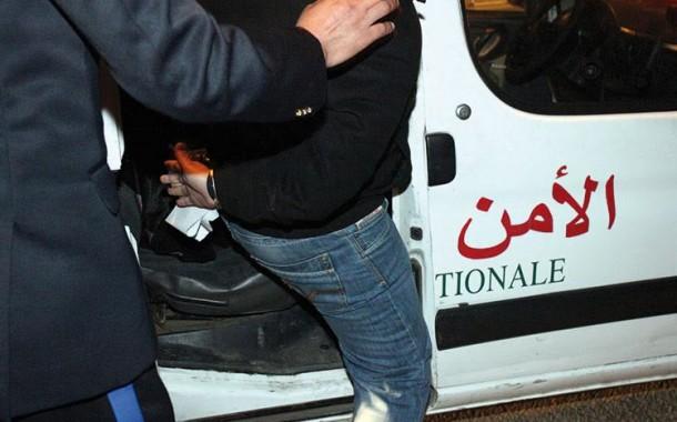 طنجة: عصابة إجرامية تستعمل جيلي ديال البوليس وجهاز راديو في سرقاتها