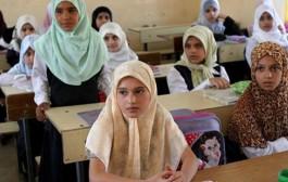 """فضيحة فرض استاذ التربية الاسلامية للحجاب على تلميذات ثانوية بمراكش يصل الى القضاء. شكاية تتهم الاستاذ والادارة ب""""تدعيش التلاميذ"""" وتصف سلوكهما ب""""التحرش"""" /شكاية وفيديو"""