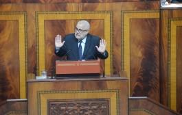 نصب باسم رئيس الحكومة يستنفر الفرقة الوطنية للشرطة القضائية