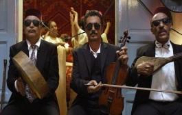 """""""جوق العميين"""" يفوز بثلاث جوائز في المهرجان الدولي للفيلم ببروكسل"""