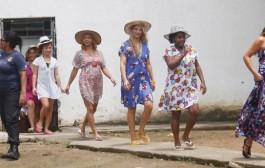 للسجون جمالها. شفارة تفوز بلقب ملكة جمال سجون البرازيل (صور)