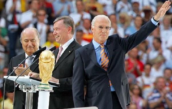 فضيحة الارتشاء فمونديال ألمانيا 2006 لي حيدوه للمغرب غايخرج بغرامة 25 مليون أورو على الاتحاد الالماني