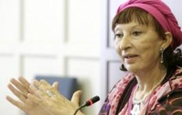 وفاة أهم السوسيولوجيات العربيات المغربية فاطمة المرنيسي