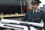 بالفيديو. السلطات الإيطالية تحبط عملية تهريب أزيد من 751 سلاح للأراضي البلجيكية