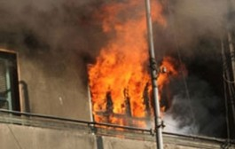 العافية شعلات داخل مركز تابع للمبادرة الوطنية للتنمية البشرية بفاس