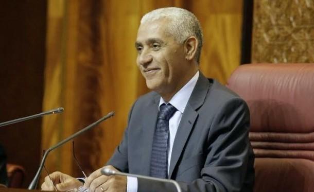 الطالبي يقترح تصريح البرلمانيين بانشطتهم المهنية خلال 90 يوم ونساء مجلس النواب طامعين فولاية اخرى