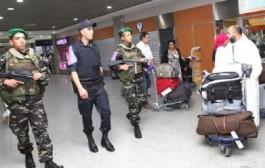 الخلفي: المغرب فكك حوالي 140 خلية إرهابية منذ سنة 2002 وتم الرفع من الاجراءات الامنية