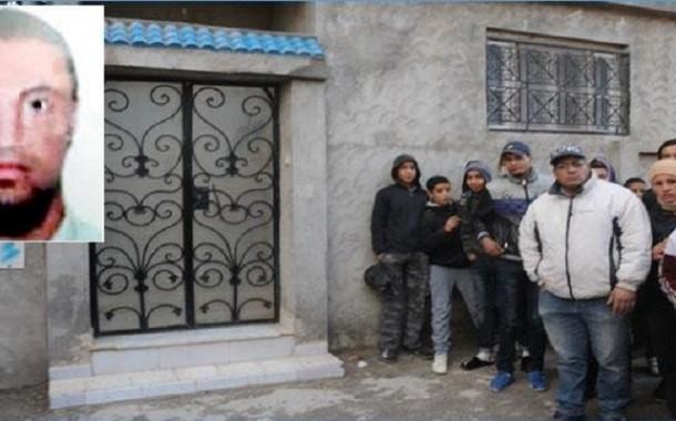 حسام العبدلي.. هكذا تحوّل من بائع حلوى إلى انتحاري