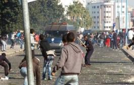 أعمال شغب غير مسبوقة في فاس بعد خسارة الماص مع الجيش الملكي