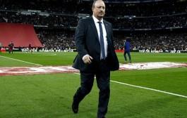 ريال مدريد ما طردش بينيتيز ورئيس النادي يجدد ثقته في المدرب