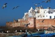 في الصويرة المغربية
