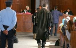 شعلات بمحكمة الاستئناف بفاس بسبب قاصر تم اختطافها واغتصابها