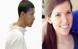 وحشية برهوش. بالفيديو.  مراهق أمريكي يقتل معلمته بعد اغتصابها بوحشية